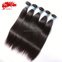 alibaba new arrival straight peruvian sew in remy human hair extension peruvian hair products