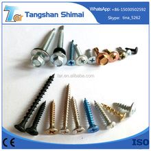 All types of screw prices