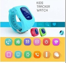 Watch tracker kid,wifi wrist watch cell phone,kids gps watch phone