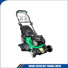 Cheap Portable Diesel Lawn Mowers Made In China With Good Service