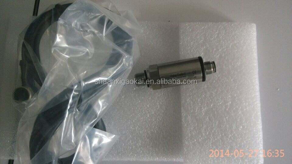 Hot sales Huba 511 Relative pressure transmitter