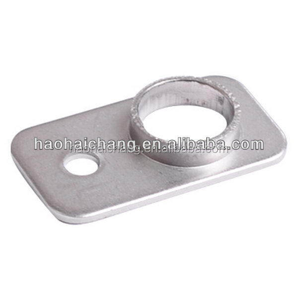Metal Stamping And Plating Parts For Electric Heater Faucet