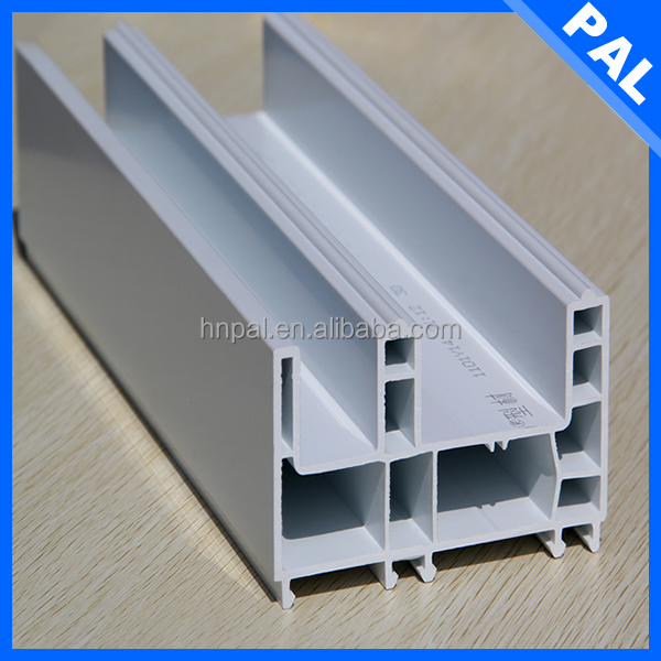 india Colorful aluminum window screen frame parts With ROTO hardware