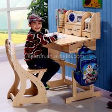 High-quality-adjustable-kids-table-and-c