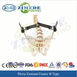 External Fixation Surgical Instrument Pelvic External Fixator Type B