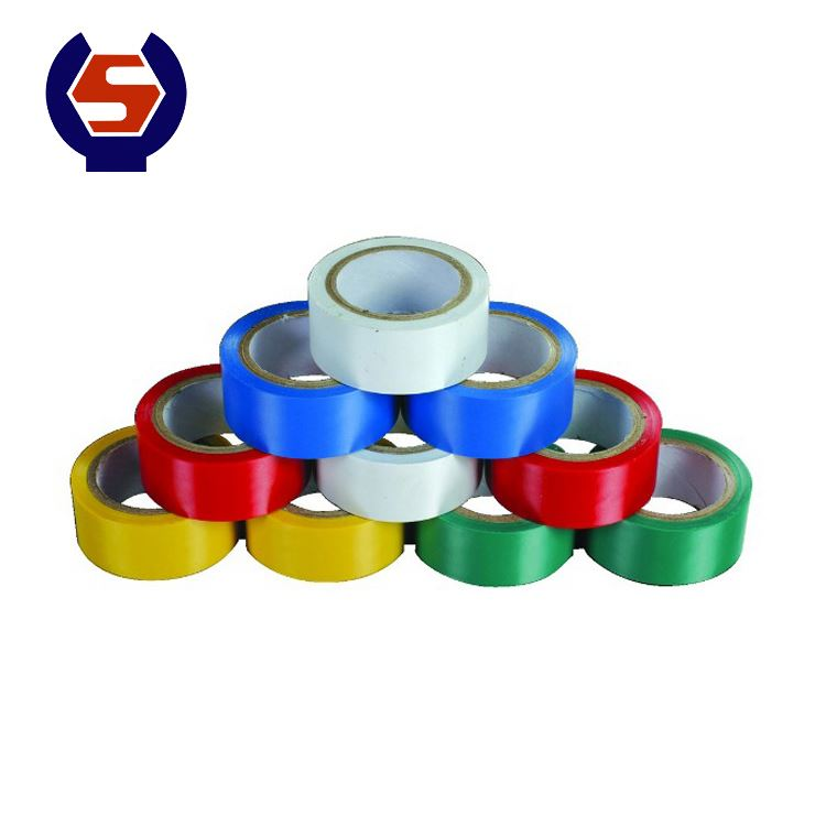 Factory sell electric insulativity pvc adhesive tape