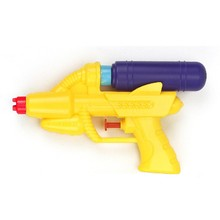 2016 new plastic product Summer Top Selling Kids Water Gun Toy