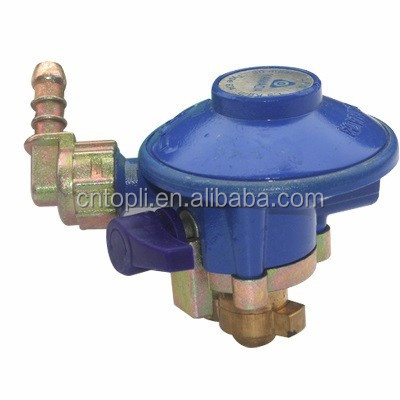 Gas Cylinder Pressure regulating Valves