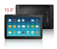 Android Tablet PC China Factory Android 13.3 inch Tablet PC