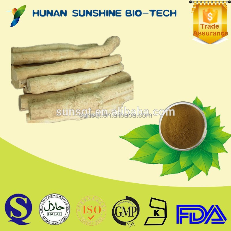 SunShine Herbs Extract Tongkat Ali P.E. Increase sexual desire and Anti-cancer