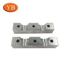 Custom 6061 7075 2024 Aluminum CNC Machining Parts Auto Bicycle And Motorcycle Parts
