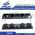 High quality marine soundbar for sauna room boat RV ATV UTV