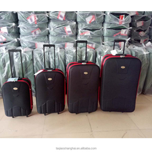 Factory Very Cheap soft eva luggage cheap suitcase wholesales