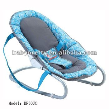 high quality,chinese supplier,wholesale luxury baby bouncer / multi-functional baby bouncer