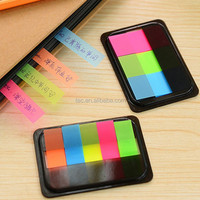 Memo Pad Set With PET Sticky