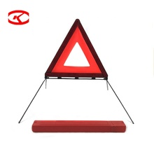 Guaranteed Quality Rescue Emergency Tools <strong>Safety</strong> Reflective Reflecting Warning Sign Car Triangle For Road Way