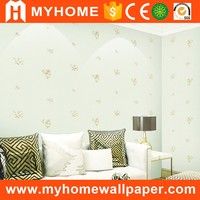 Cheap price hot sale pvc vinyl classical style wallpaper
