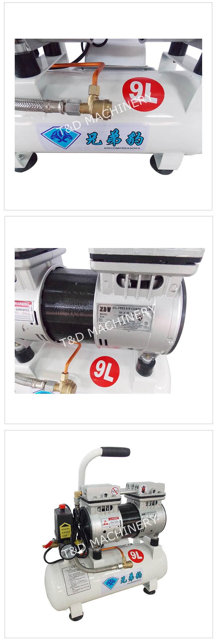 car wash compressor machine