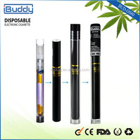 China wholesale ecigs and atomizers refillable electronic cigarette