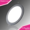 2018 AmpleLux 12W led panel light