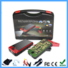 2015 professional CE FC RoHS approved emergency mini auto jump start battery with sos flashing light