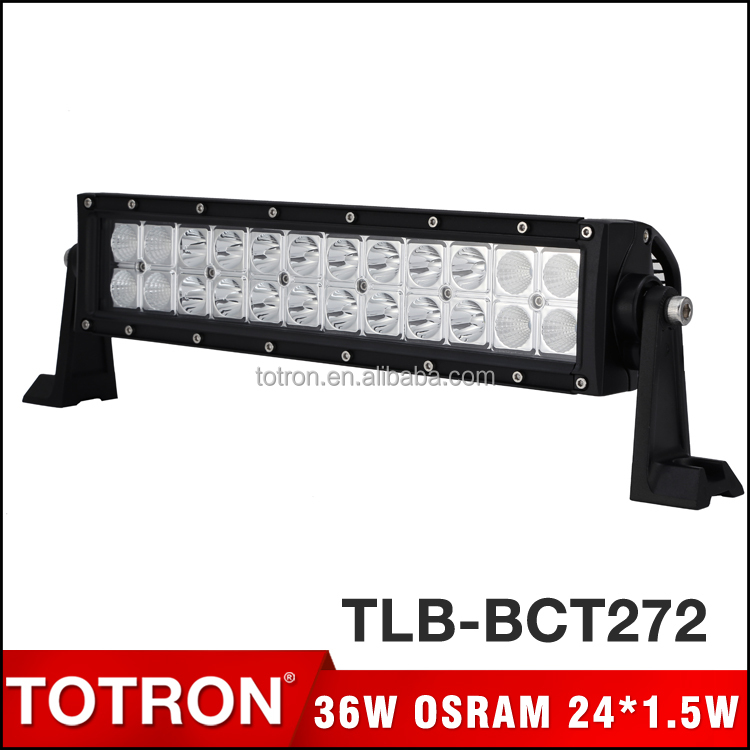2017 Selling the best quality cost-effective products led light bar