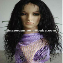 Wholesale high quality silicone base wig