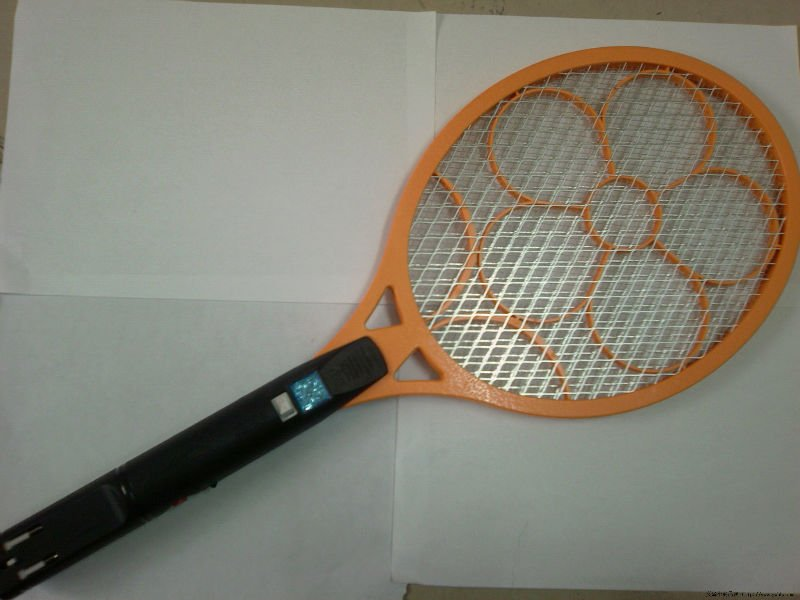 expanded mesh for Electric Mosquito Racket