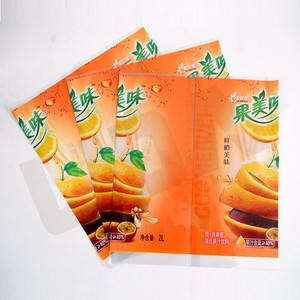 Printed pvc shrink sleeve customized joyshaker plastic water bottle label