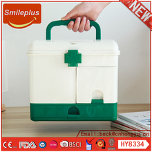 The best Selling Comprehensive first aid box/first aid bag
