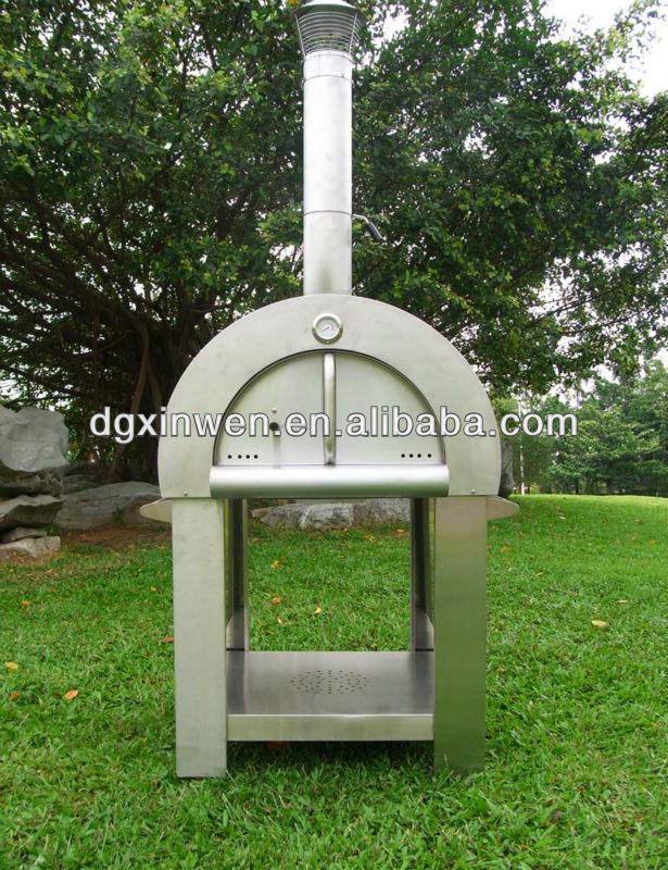 pizza oven wood fired wood fired stainless steel pizza oven wood burning pizza oven forno