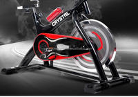 New Design Magnetic Elliptical Fitness Gym Machine Cross Trainer Bike