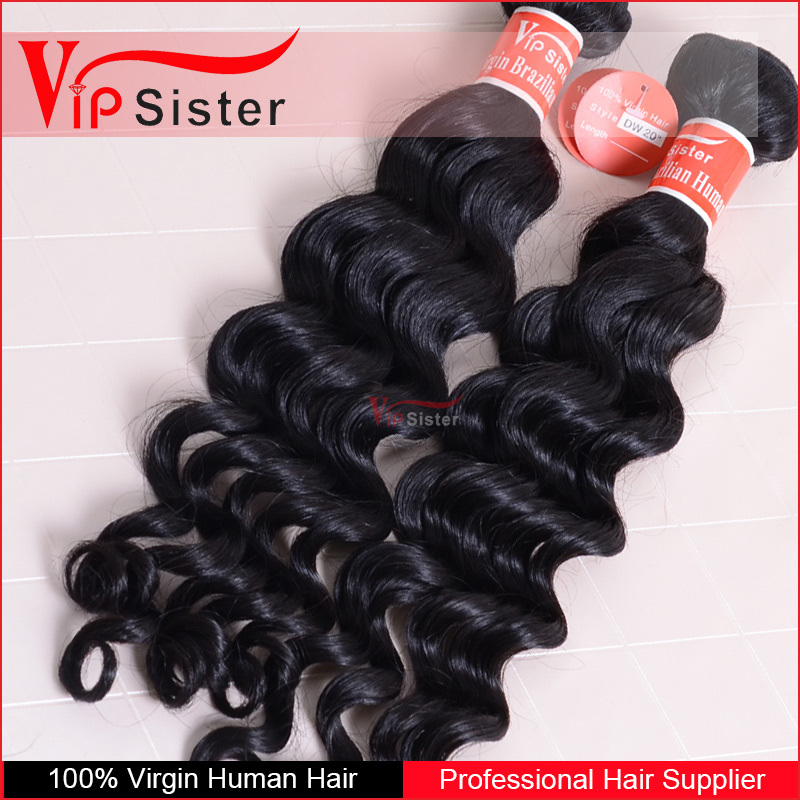 Vipsister Hair Bundle Hair Factory Wholesale Virgin Hair Vendors