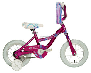 cheap wholesale kids' bikes/children bicycle high quality cute girl's bicycle