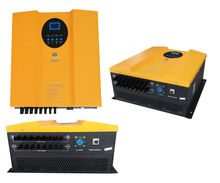 22kw Solar Pump Inverter for 18.5kw AC pump 20hp