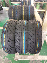 cheap china motorcycle airless tire for sale