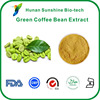 Chinese supplier of coffee bean extract green coffee bean