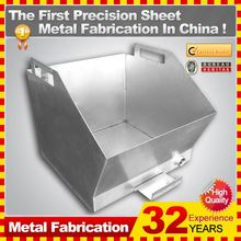 Kindleplate Guangdong otton metal fabric Foshan Professional service with 32 Years Experience
