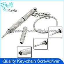High quality screwdriver for eyeglasses , phone, function phillips screwdriver