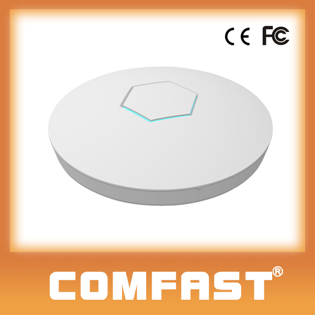 Shocking Design COMFAST CF-E325N Rj45 Port Wireless Network Products 128MB DDR 16MB Flash wifi home network