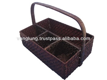 Kitchen Ware Rattan Basket