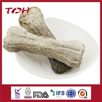 Fish Skin Pressed Bone Is Premium Pet Food