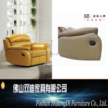 Shungdi furniture new model sofa sets Electric Recliner Sofa Home theater sofa SP2807