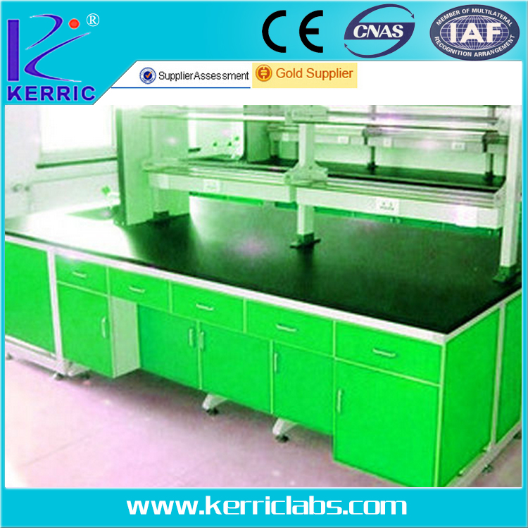 High Pressure Compact Laminate Chemical Resistance Board Laboratory furniture