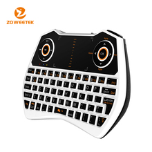 Unique Hight Quality & Design Rii mini wireless computer keyboard for hisense smart tv