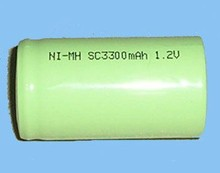rechargeable nicd battery sc 1700mah 1.2v 15v rechargeable battery rechargeable battery pack 12v