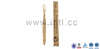 Natural Adult Toothbrush Wholesale FDA Bamboo Toothbrush Customized LOGO Eco-friendly