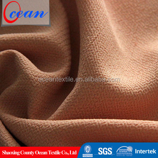China Manufacture polyester jacquard brocade fabric price jacquard curtain fabric