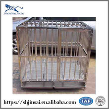 Factory Directly Supply Wood House Kit Large Dog Kennel