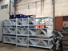 4.26M Hot Dip Galvanized Lattice Girder without Spigot for construction